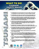 tsunami safety rules tn